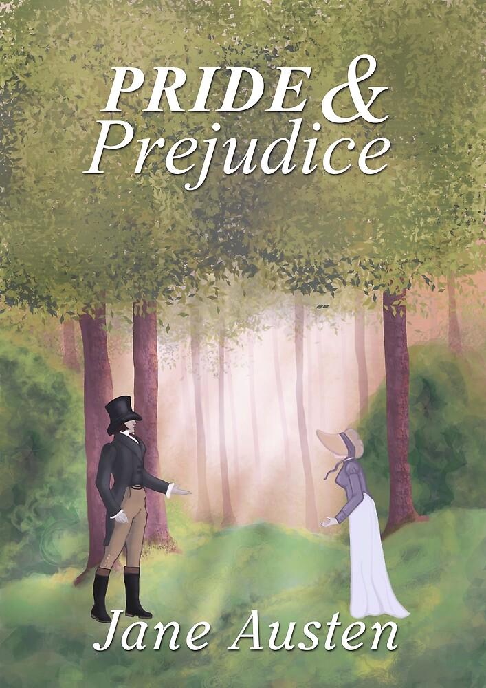 Pride and Prejudice by BeehiveDezines