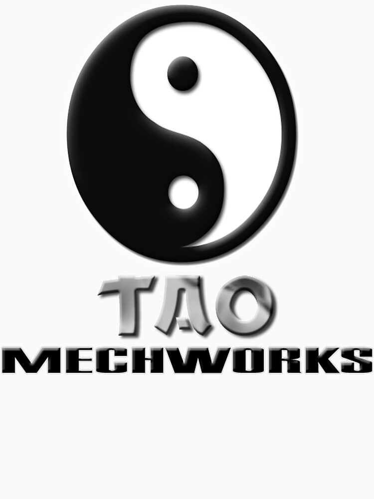 Tao Mechworks by coldfoxfusion