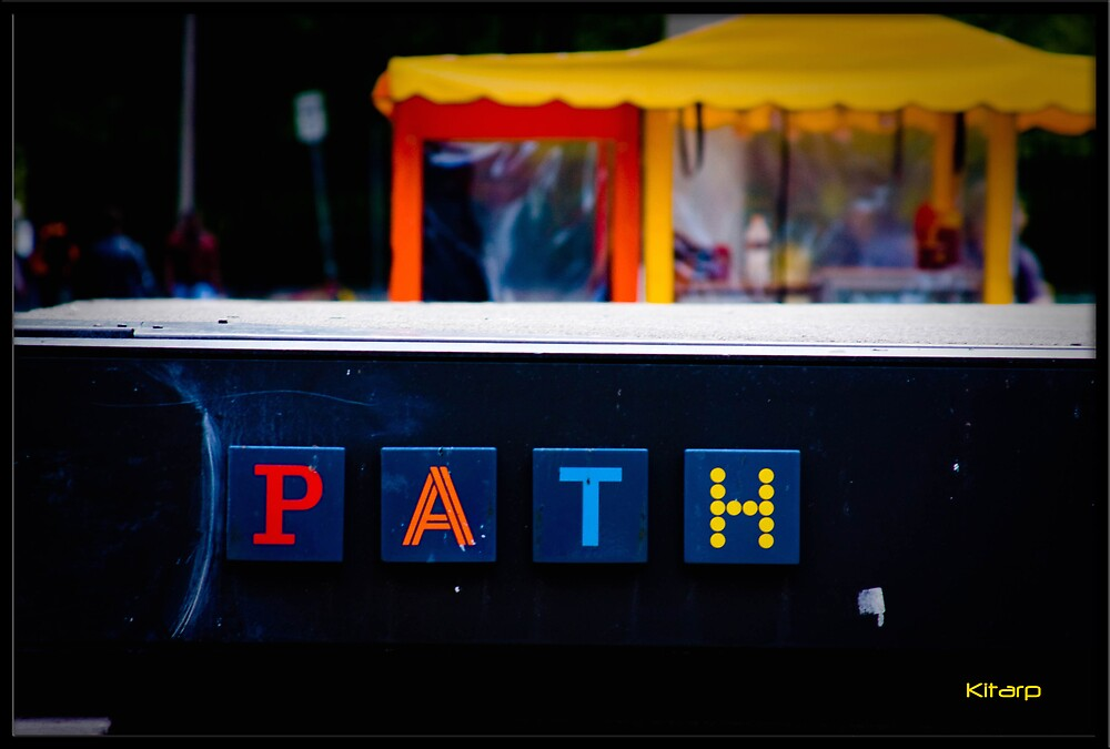 PATH to enlightenment by Pratik Agrawal