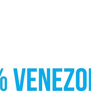 Chamo 100% venezolano by sele504