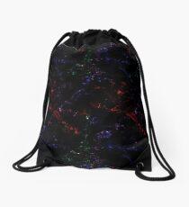 Nebulae Drawstring Bag