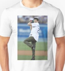 Max Greenfield - Actor T-Shirt