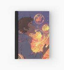 Star Fish Hardcover Journal
