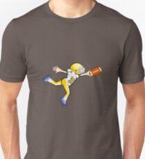 American Football Cartoon Style 24/41 T-Shirt