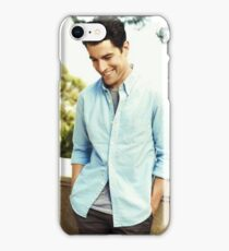 Max Greenfield - Actor iPhone Case/Skin