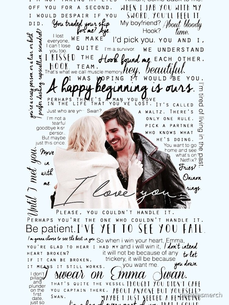 57. CaptainSwan quotes (JEN HAS HELD ONE OF THESE CASES AT A CON) by danielasmerch