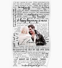 57. CaptainSwan quotes Poster