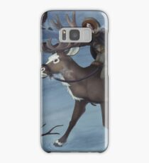 Nordic Forest Samsung Galaxy Case/Skin