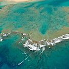 Kauai Beach by Anya  Cristina