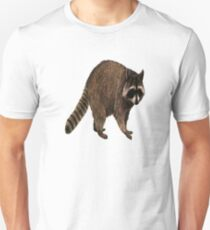 Coon Mania Unisex T-Shirt