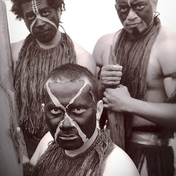 Niuean Performers by mikeyfreedom