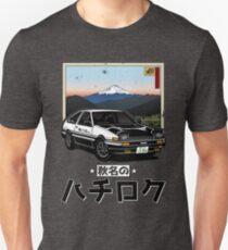 Akina's Hachi Roku V1 T-Shirt