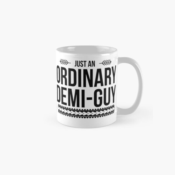 Just an Ordinary Demi Guy Classic Mug