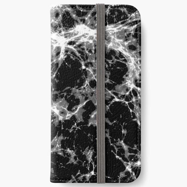 The Macro Universe Filament iPhone Wallet