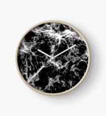 The Macro Universe Filament Clock