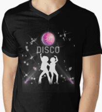 Disco 70's Music Dance  T-Shirt