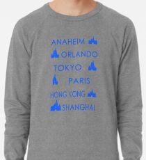 My Cities Lightweight Sweatshirt