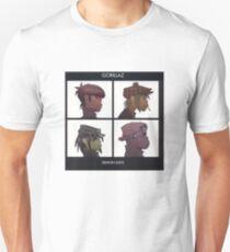 Gorillaz: Demon Days T-Shirt