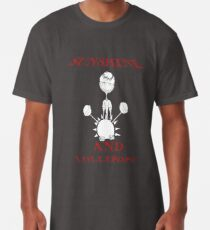 SUNHINE AND LOLLIPOP'S Long T-Shirt