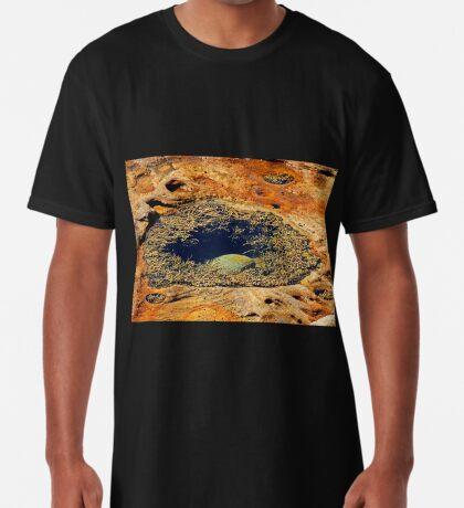 Rock & Algen Longshirt