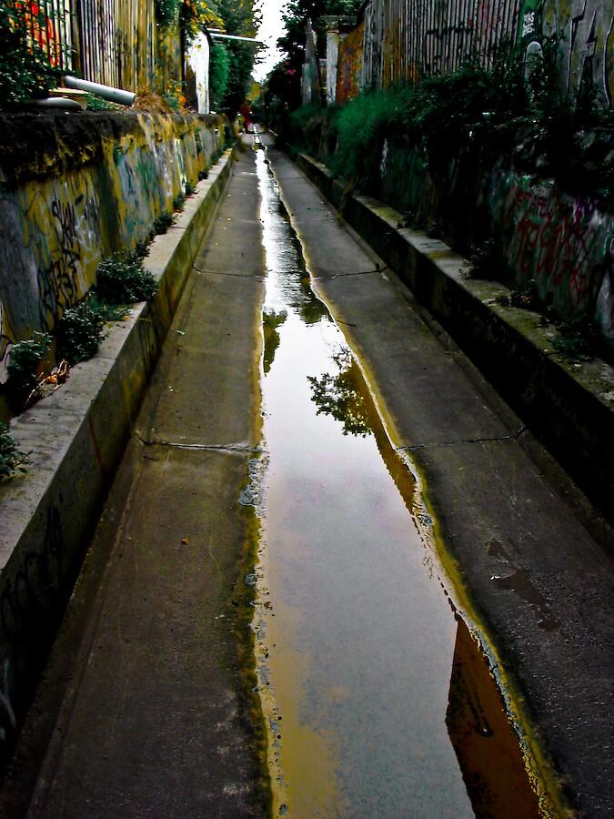 urban rivers by kaiser