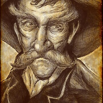 Old Cowboy by EthanWilson98