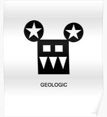 GEOLOGIC Poster