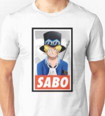 -ONE PIECE- Sabo T-Shirt