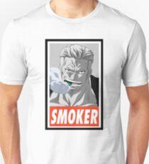 -ONE PIECE- Smoker T-Shirt