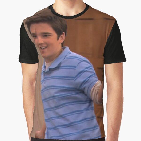 Buenos dias Camiseta gráfica