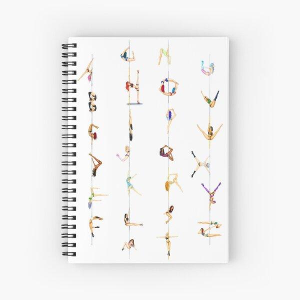 Polephabet AZ v2 Cuaderno de espiral