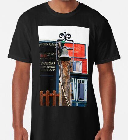Glocke Longshirt