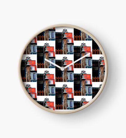 Glocke Uhr