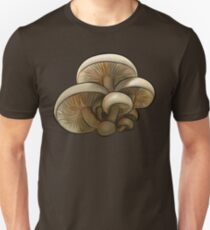 Mushroom family T-Shirt