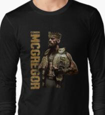 King McGregor Long Sleeve T-Shirt