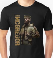 King McGregor Unisex T-Shirt