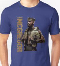 King McGregor T-Shirt