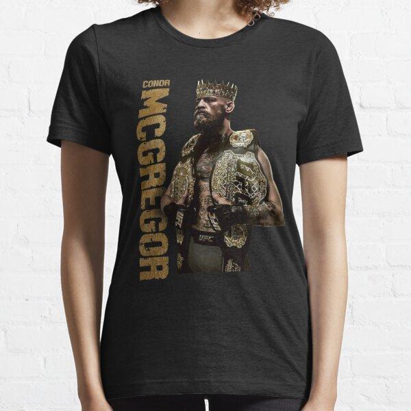 Roi McGregor T-shirt essentiel