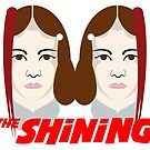 The Shining - Twins by DesigningLife