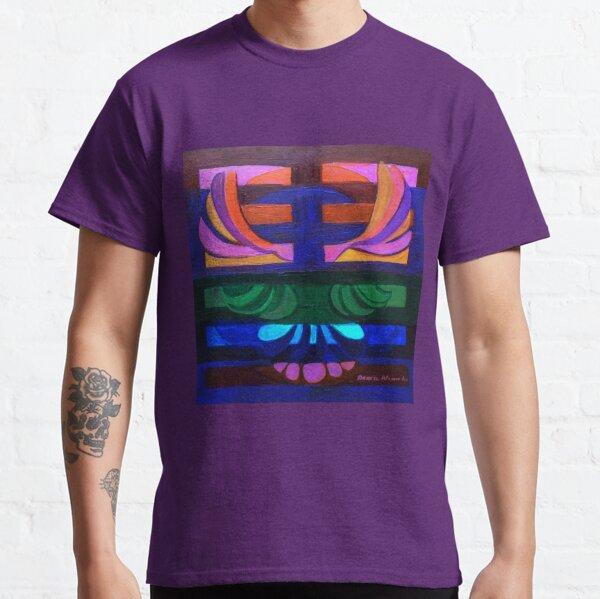 Hexagram 11: T'ai (Peace) Classic T-Shirt