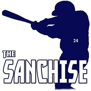 Gary Sanchez Tribute Design (Assorted Products) by MrJustyn