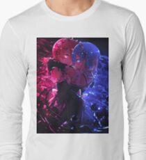 Rem & Ram T-Shirt