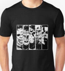 Slashers Unisex T-Shirt