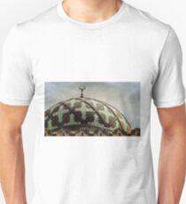 Fox Theatre Dome #2 - Atlanta Unisex T-Shirt