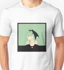Darkstalker Morrigan T-Shirt