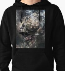 Coma Pullover Hoodie