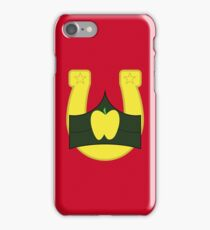 Mistress Marevelous Logo - Power Ponies iPhone Case/Skin