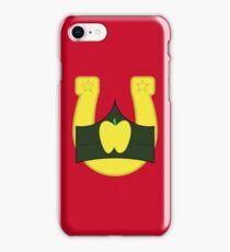 Mistress Marevelous Logo - Power Ponies iPhone Case/Skin