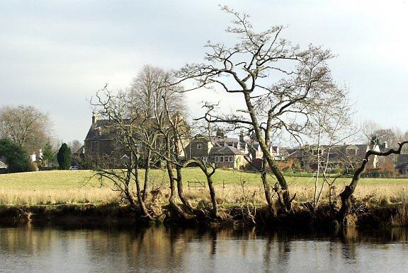 Callander, Scotland by Kevin Meldrum