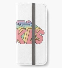 YIKES iPhone Wallet/Case/Skin